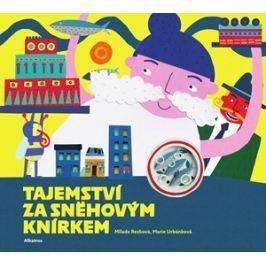 Tajemství za sněhovým knírkem | Jakub Kaše, Milada Rezková, Marie Urbánková