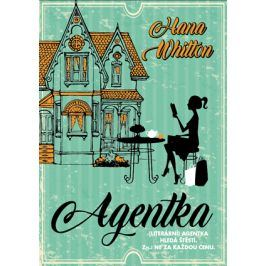 Agentka | Hana Whitton