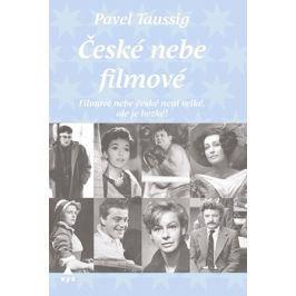 České nebe filmové | Pavel Taussig