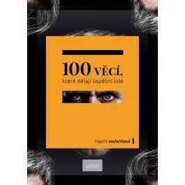 100 věcí, které dělají úspěšní lidé | Nigel Cumberland