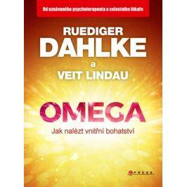 Omega - jak nalézt vnitřní bohatství | Ruediger Dahlke, Veit Lindau