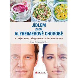 Jídlem proti Alzheimerově chorobě | Cinzia Cuneo