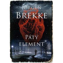 Pátý element | Jorgen Brekke