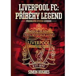 Liverpool FC: Příběhy legend | Simon Hughes