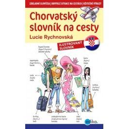 Chorvatský slovník na cesty | Aleš Čuma, Lucie Rychnovská
