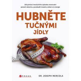 Hubněte tučnými jídly | Romana Hegedüsová, Joseph Mercola