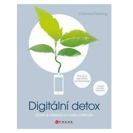 Digitální detox  | Orianna Fieldingová