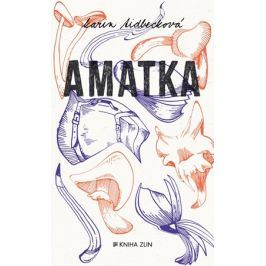 Amatka | Lukáš Novák, Karin Tidbeck