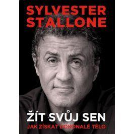 Sylvester Stallone: žít svůj sen | Sylvester Stallone, Lukáš Pečeně