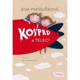 Kosprd a Telecí | Eva Papoušková