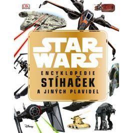 Star Wars™ Encyklopedie stíhaček a jiných plavidel | kolektiv