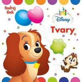 Disney - Tvary | kolektiv