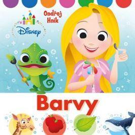Disney - Barvy | kolektiv