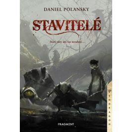 Stavitelé  | Daniel Polansky, Václav Soukup