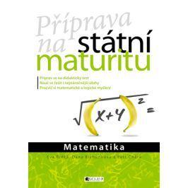 Příprava na státní maturitu – Matematika   | Petr Chára, Dana Blahunková, Eva Řídká