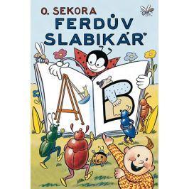 Ferdův slabikář | Jan Žbánek, Ondřej Sekora, Ondřej Sekora