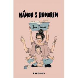 Mámou s humorem | Jana Bitalová