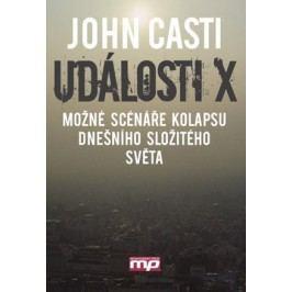 Události X | John Casti