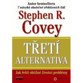 Třetí alternativa | Breck England, Stephen M. R. Covey