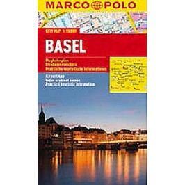 Basel-CityMap1:15000-neuveden