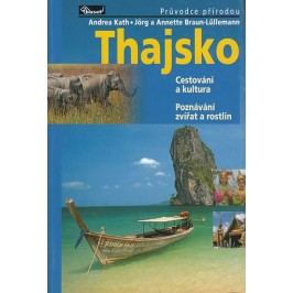 Thajsko-Průvodcepřírodou-KathakolektivAndrea