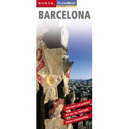Barcelona/Fleximap1:15TKUN-neuveden