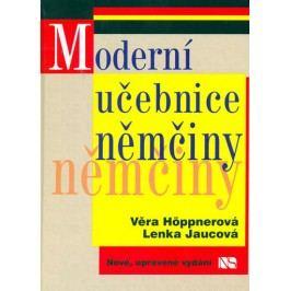 Moderníučebniceněmčiny-3.vydání-HöppnerováVěra,JaucováLenka
