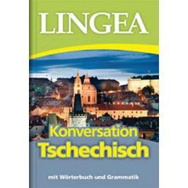 KonversationDeutsch-Tschechisch-neuveden