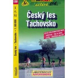 Českýles,Tachovsko1:60T-cyklomapa-neuveden