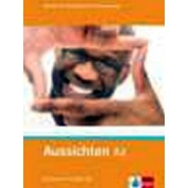 AussichtenA2KB-učebnice+2CD-HosniakolektivL.Ros-El