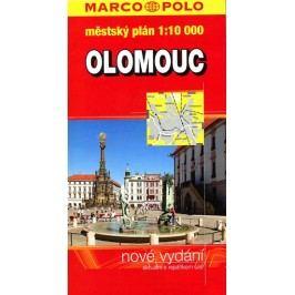 Olomoucměstskýplán1:10000-neuveden