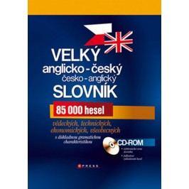 Velkýanglicko-českýačesko-anglickýsl-kolektiv