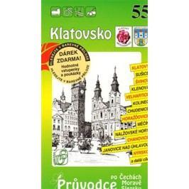 Klatovsko55.-PrůvodcepoČ,M,S+volnévstupenkyapoukázky-neuveden