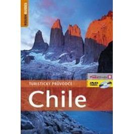 Chille-Turistickýprůvodce-Grahamová,Benson