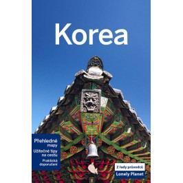 Korea-LonelyPlanet-neuveden
