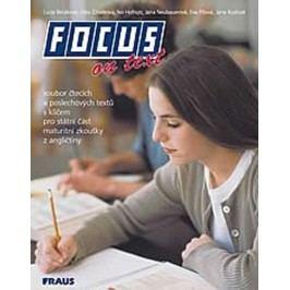 FocusonText-učebnice-kolektivautorů