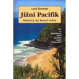 JižníPacifik-Ostrovynakoncisvěta-ŠimánekLeoš
