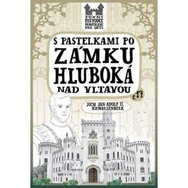 SpastelkamipozámkuHlubokánadVltavou-ChupíkováEva