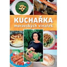 Kuchařkamoravskýchvinařek-KloudováEva