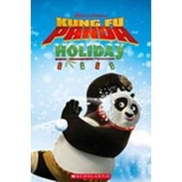 PopcornELTReaders1:KungFuPandaHolidaywithCD-neuveden