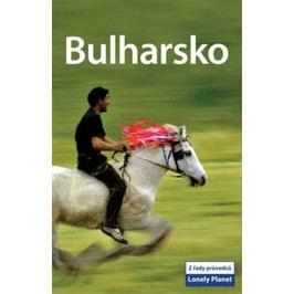 Bulharsko-LonelyPlanet-Watkins,Deliso