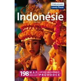 Indonésie-LonelyPlanet-neuveden