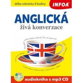 Anglickáživákonverzace+CDmp3-neuveden