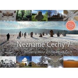 NeznáméČechy7-PosvátnámístajihozápadníchČech-VokolekVáclav