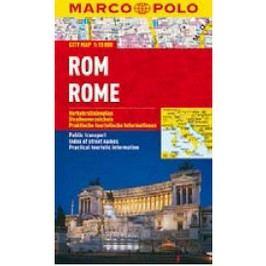 Rom/Rome-CityMap1:15000-neuveden