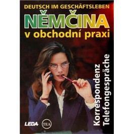 Němčinavobchodnípraxi-Korrespondenz,Telefongespräche-HiiemäeMari