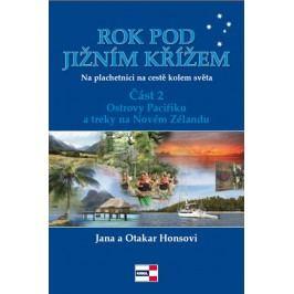 RokpodJižnímkřížem-Naplachetnicinacestěkolemsvěta2-OstrovyPacifikuatrekynaNovémZélandu-HonsoviJanaaOtakar