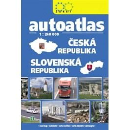 AutoatlasČR+SR1:240000-neuveden