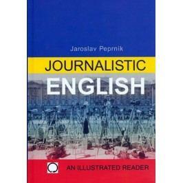 JournalisticEnglish-PeprníkJaroslav