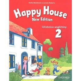 HappyHouse2NewEditionClassBookCZ-MaidmentStella